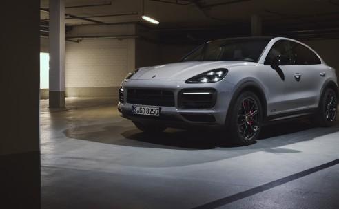 Nieuwe Cayenne GTS krijgt weer een achtcilinder