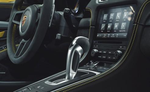 Topversies Porsche 718-modellen nu ook leverbaar met PDK